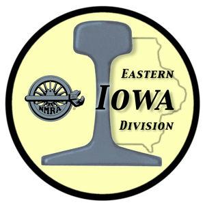 Eastern Iowa Division Logo