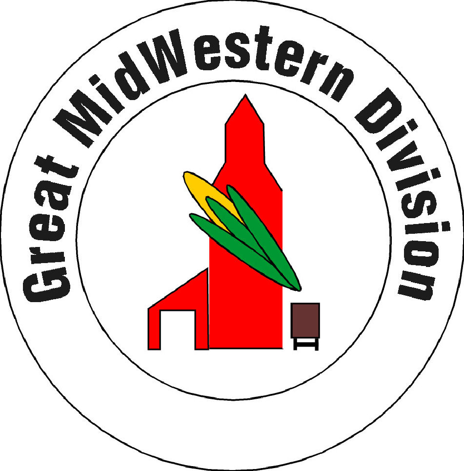 Great Midwestern Division Logo