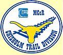 Chisholm Trail Division Logo